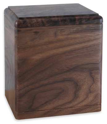 Presidential Urn - Walnut